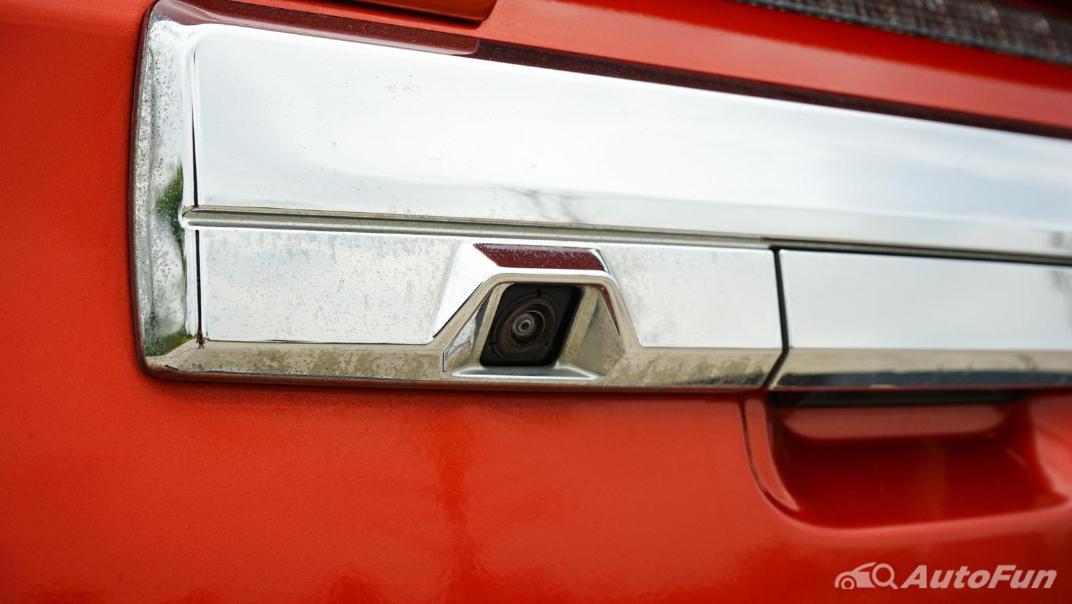 2020 Mitsubishi Triton Double Cab 4WD 2.4 GT Premium 6AT Exterior 023