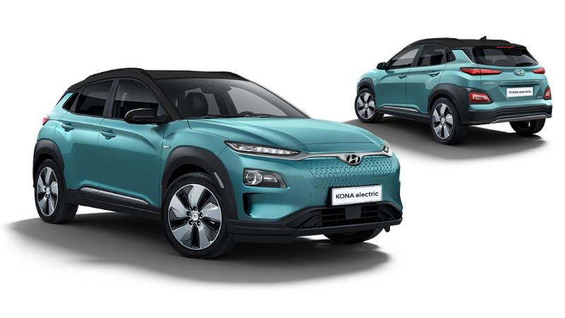 Hyundai KONA electric VS Nissan Leaf รถยนต์ไฟฟ้าคันไหนใช่สำหรับคุณ 02