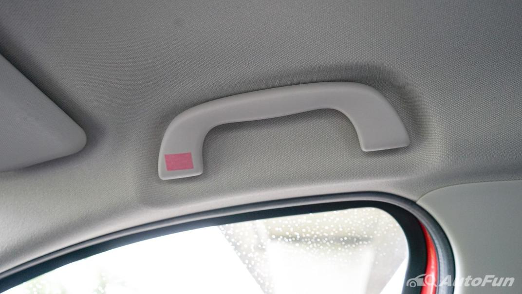 2020 Mazda CX-3 2.0 Base Interior 033