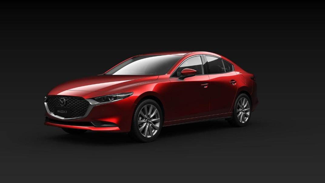 Mazda 3 Sedan Public 2020 Others 007