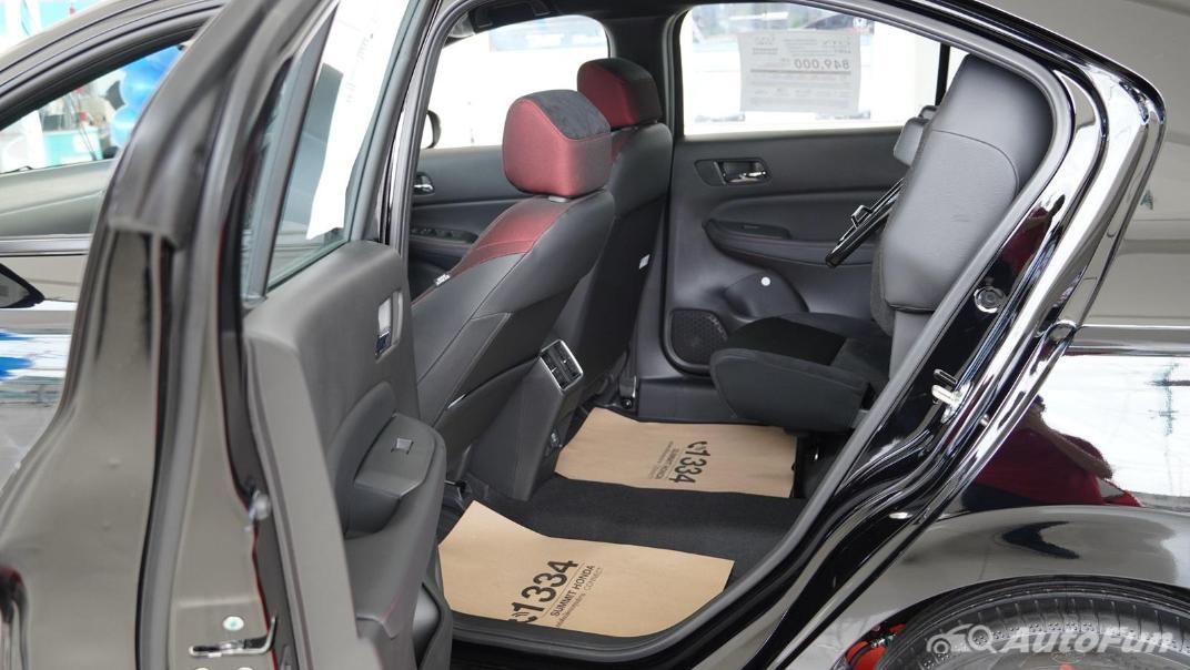 2021 Honda City Hatchback e:HEV RS Interior 094
