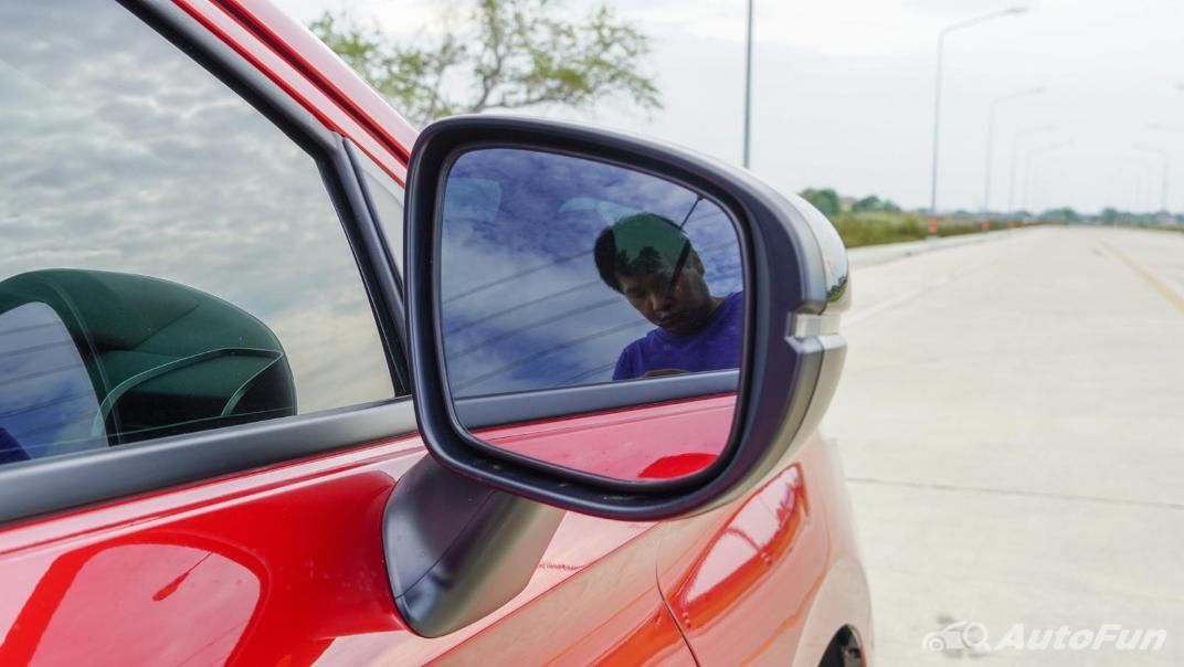 2021 Honda City e:HEV RS Exterior 035