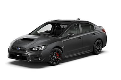 2020 Subaru Wrx 2.0L CVT