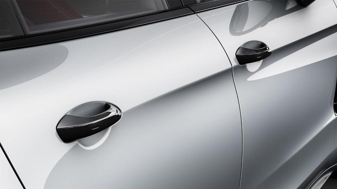 Porsche Panamera 2020 Exterior 007