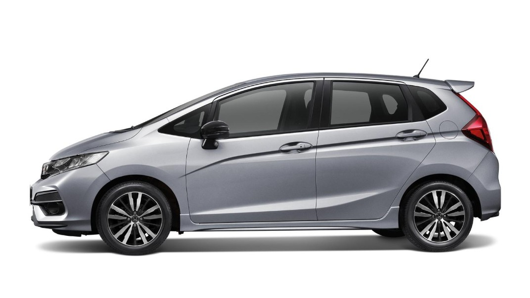Honda Jazz 2020 Others 005