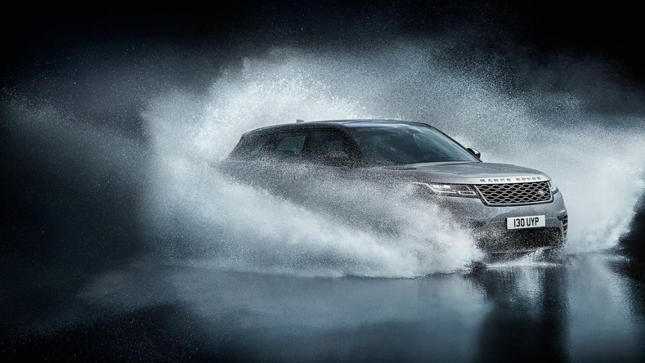 Land Rover Range Rover Velar 2020 Exterior 005