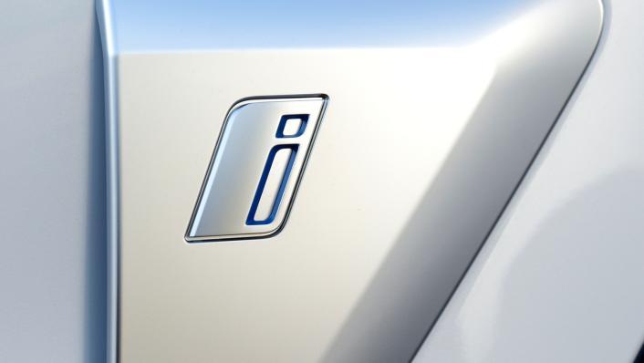 2021 BMW iX3 M Sport Exterior 007