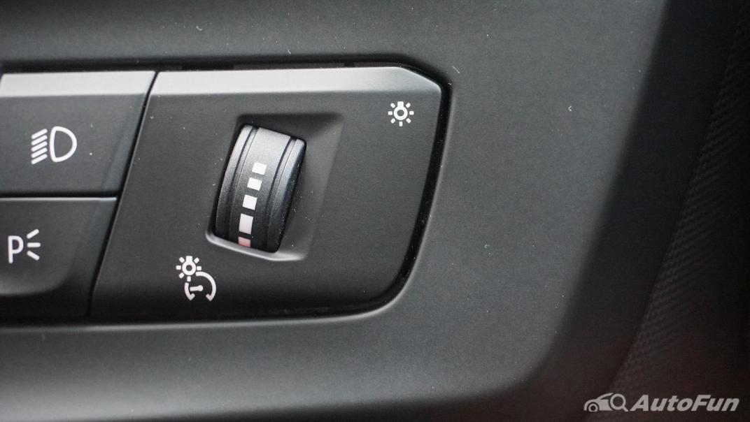 2021 BMW 2 Series Gran Coupe 220i M Sport Interior 015