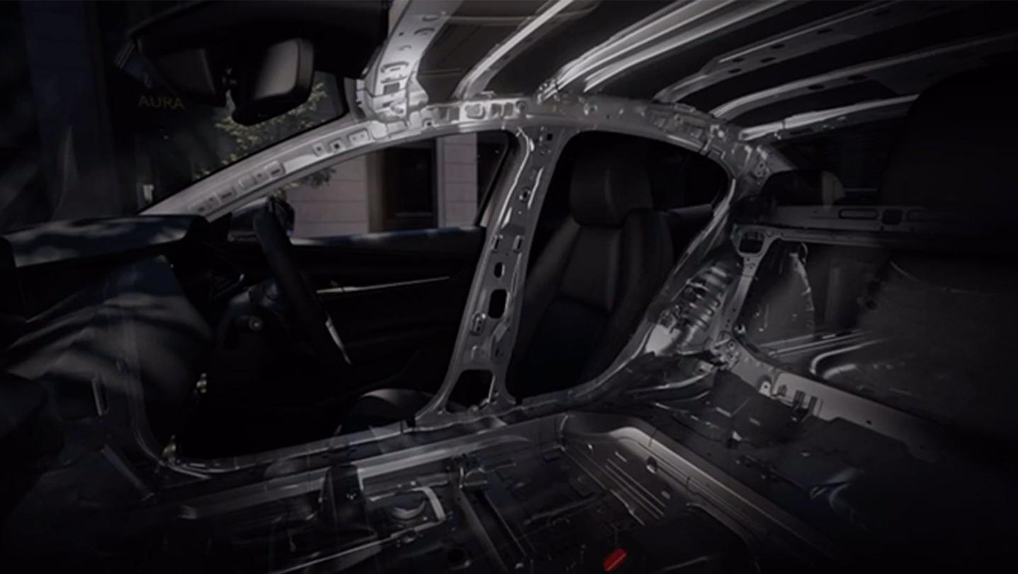 Mazda 3 Fastback 2020 Others 002