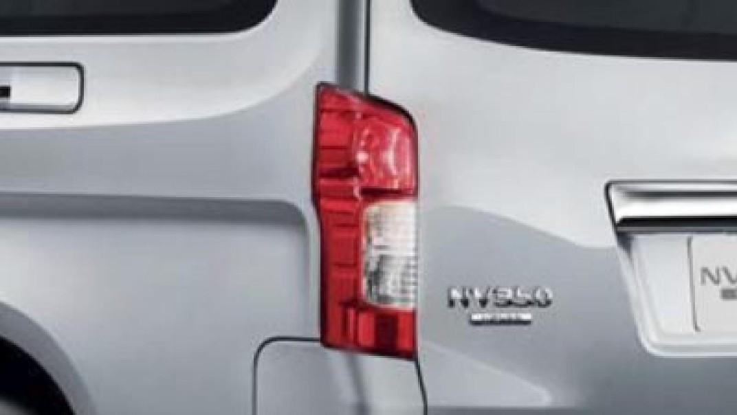 Nissan Urvan Public 2020 Exterior 009