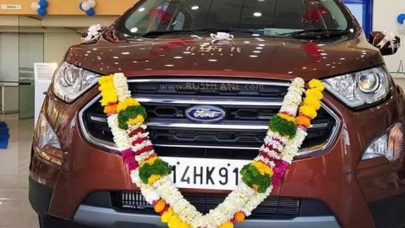 เกิดอะไรขึ้น เมื่อ Ford จะปิดโรงงานใหญ่ในอินเดีย 2 แห่ง หลังทำตลาดมากว่า 27 ปี 02