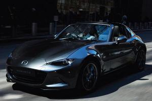 2019 Mazda MX 5 RF คือโรคสเตอร์ ขับสนุก กับ 4 เหตุผลที่จะทำให้คุณหลงรักคันนี้