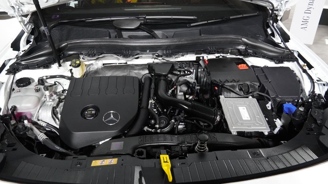 2021 Mercedes-Benz GLA-Class 200 AMG Dynamic Others 002