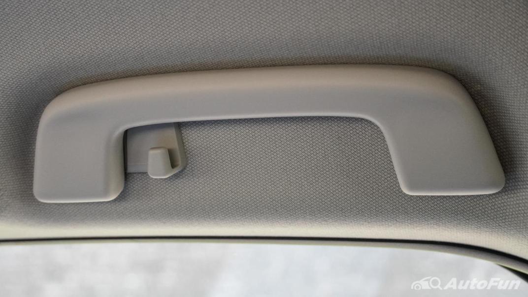 2020 Mazda CX-30 2.0 C Interior 065