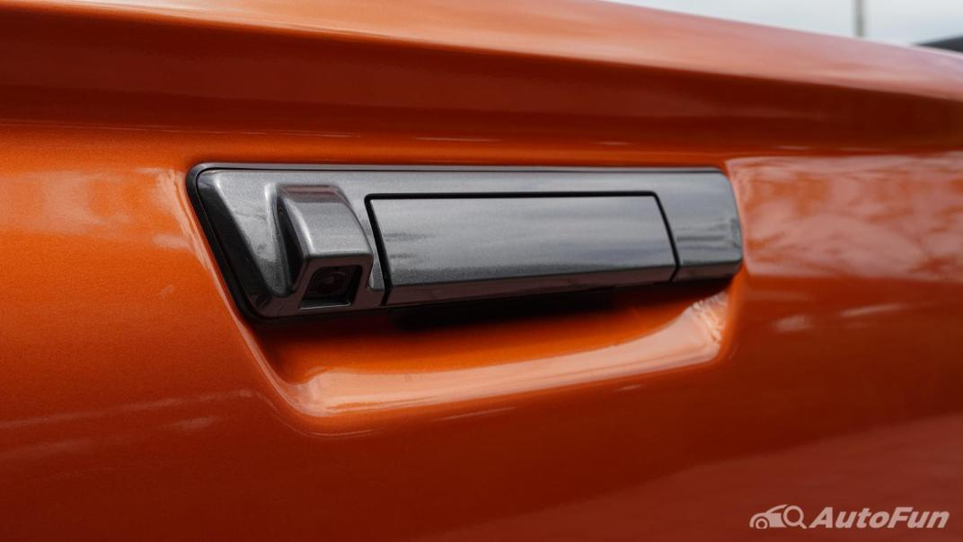 2020 Isuzu D-Max 4 Door V-Cross 3.0 Ddi M AT Exterior 040