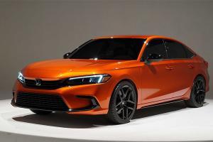 """ฟังความเห็นผู้บริหาร 2021 Honda Civic """"ดึงจุดเด่นของ Civic ทุกรุ่นในอดีตมาไว้ในรุ่นใหม่"""""""