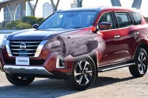 เบื้องหลัง 2021 Nissan Terra มีของดีที่ค่ายรถไม่เคยโฆษณา แม้แต่เจ้าของรถก็ไม่เคยรู้มาก่อน