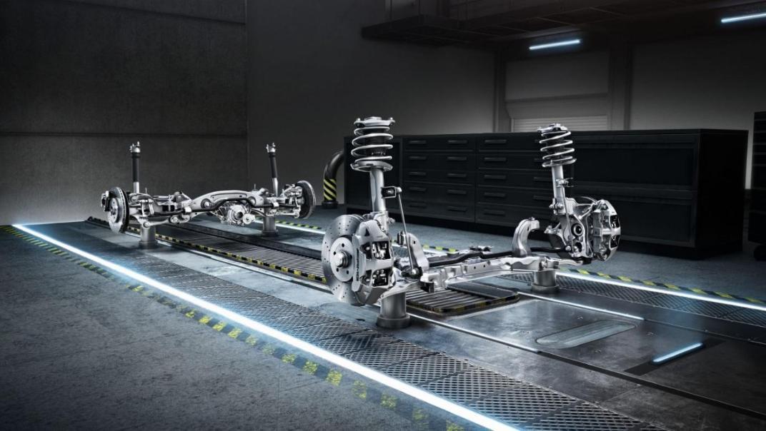 Mercedes-Benz CLA-Class 2020 Others 004