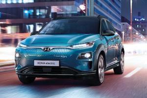 Review: Hyundai KONA Electric รถยนต์ไฟฟ้าเพื่อคนรุ่นใหม่