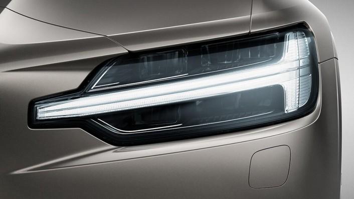 Volvo V60 2020 Exterior 007
