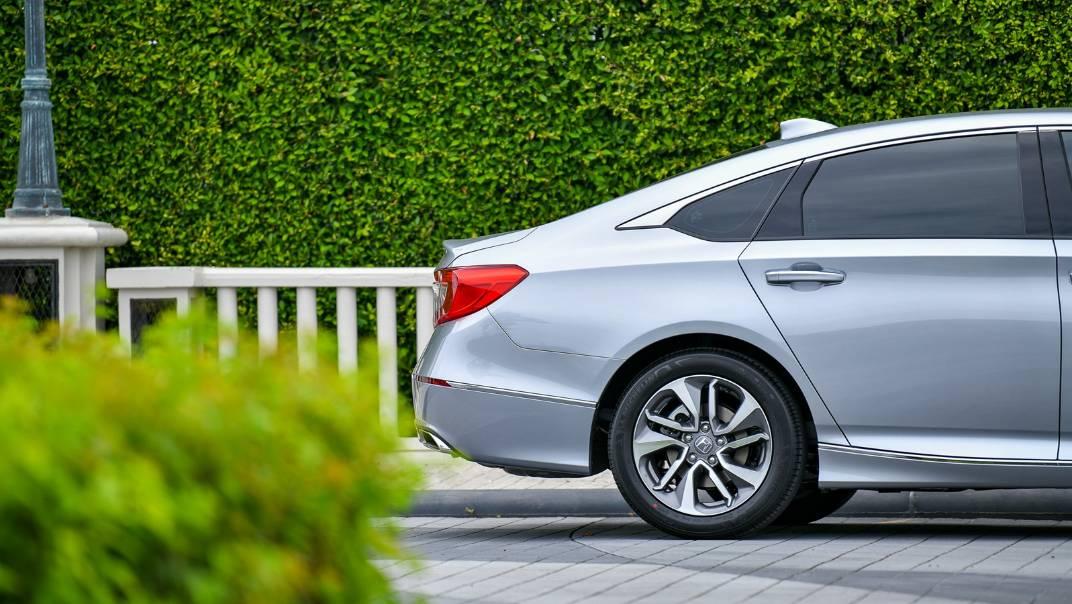 2021 Honda Accord 1.5 Turbo EL Exterior 046