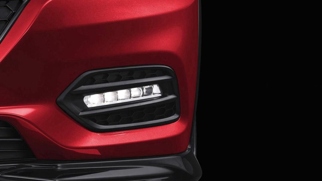 Honda HR-V 2020 Exterior 005