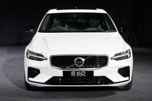 All-New 2020 Volvo S60 เคาะราคาในไทย 2.19-2.59 ล้านบาท