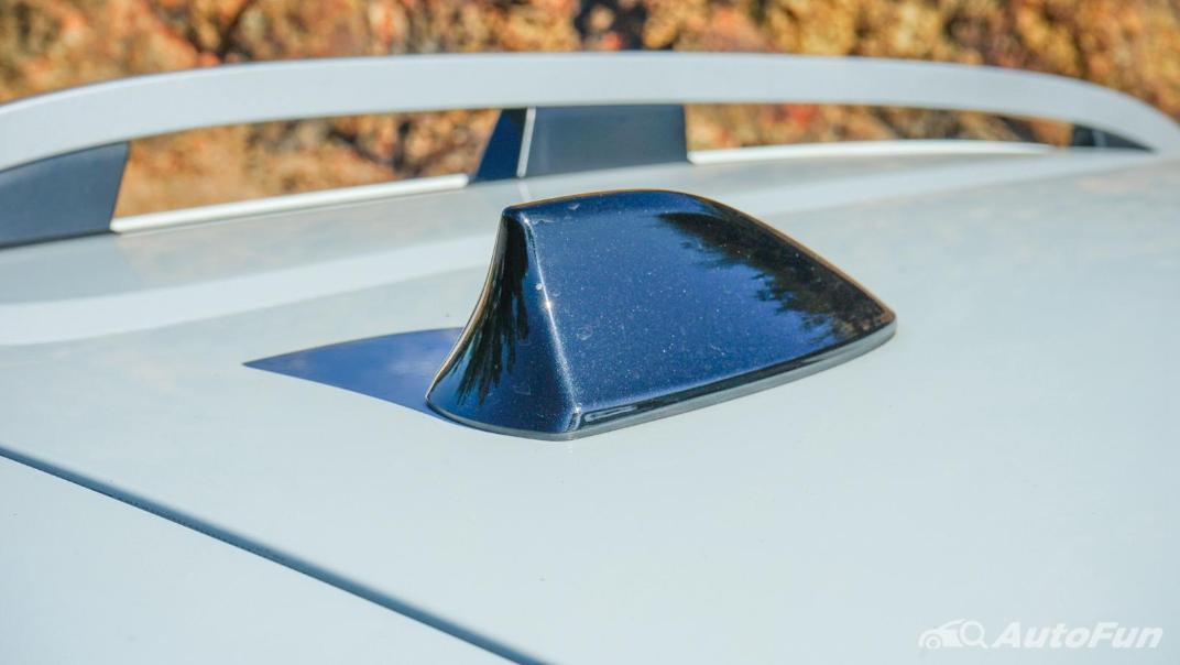 2019 Subaru XV GT Edition Exterior 025