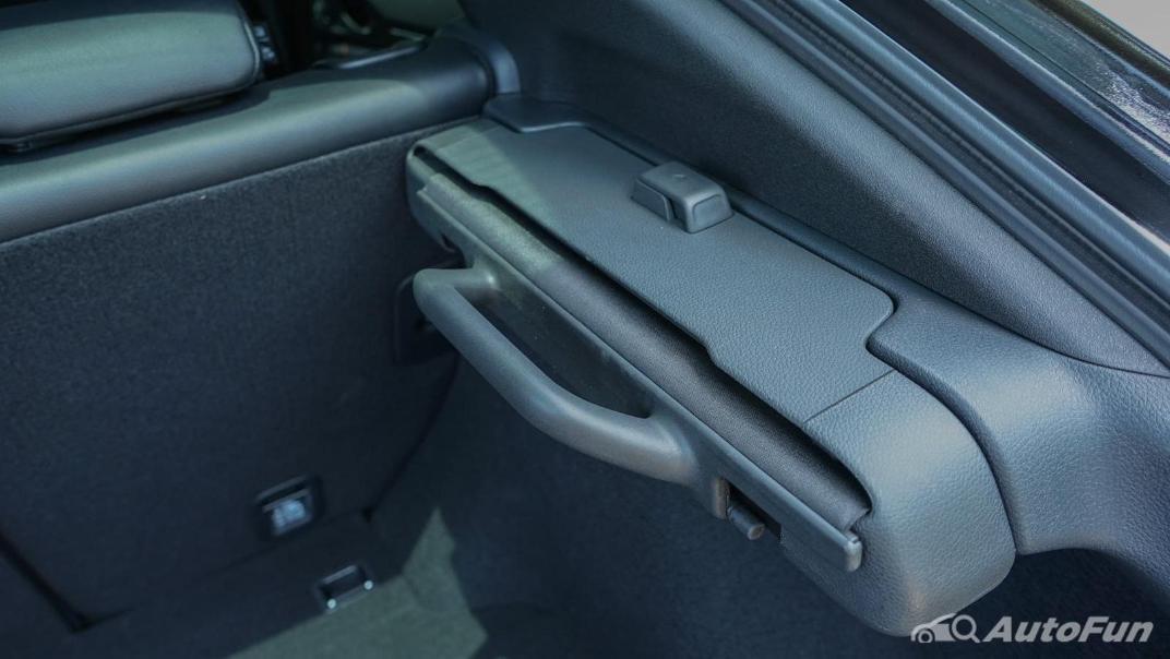 2020 Honda Civic 1.5 Turbo RS Interior 123