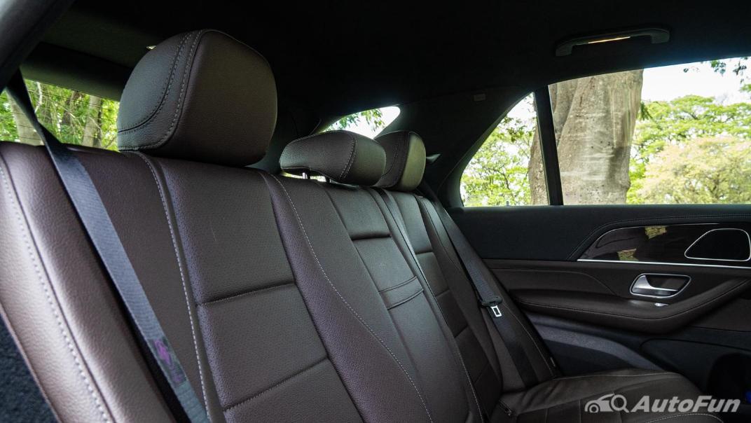 2021 Mercedes-Benz GLE-Class 350 de 4MATIC Exclusive Interior 025
