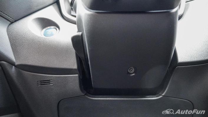 2020 Toyota Corolla Cross 1.8 Hybrid Premium Safety Interior 010