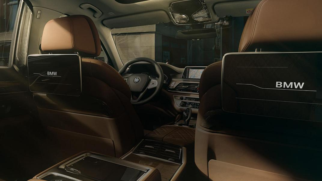 BMW 7-Series-Sedan 2020 Interior 004