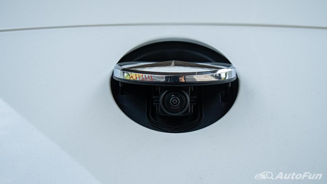 2021 Mercedes-Benz CLS 220 d AMG Premium Exterior 026