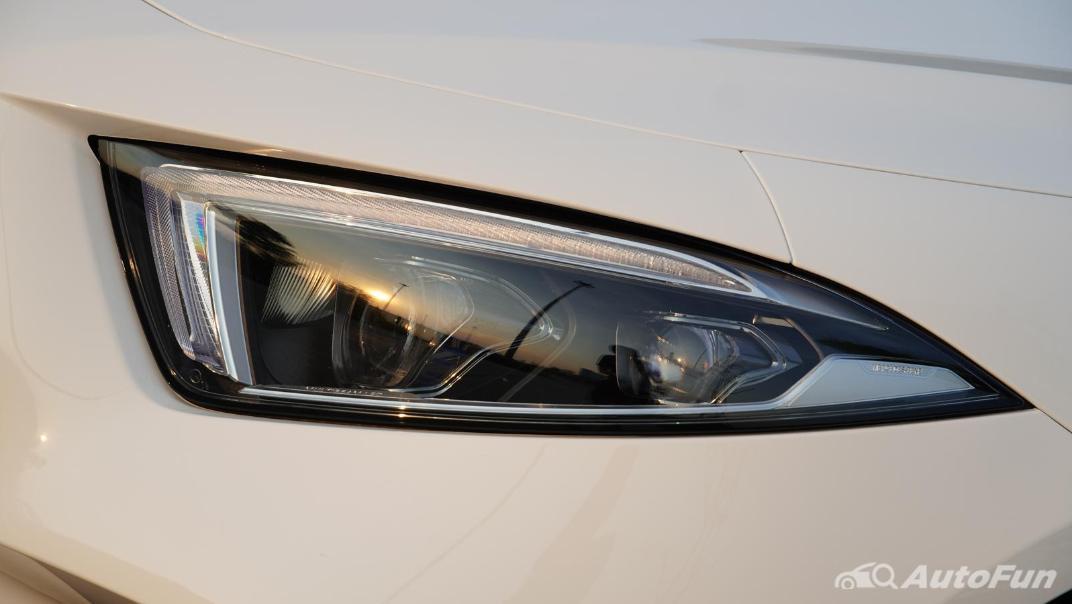 2021 Mercedes-Benz CLS 220 d AMG Premium Exterior 017