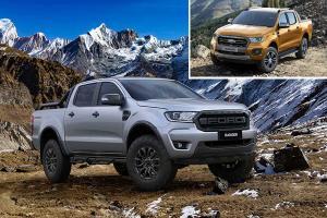 2021 Ford Ranger FX4 Max ถูกกว่าเกือบ 8 หมื่นเทียบ Wildtrak ตัวท็อป เลือกรุ่นไหนดี?
