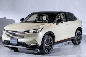 เปิดราคา 2021 Honda HR-V ในญี่ปุ่น เคาะแพงขึ้น แล้วคนไทยต้องเตรียมเงินเท่าไหร่?