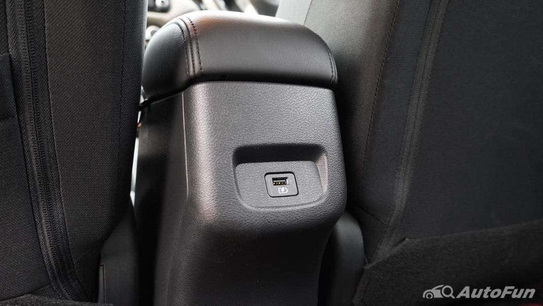 2020 Nissan Almera 1.0 Turbo VL CVT Interior 035