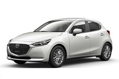 2020 Mazda 2 Hatchback 1.3 SP Sports