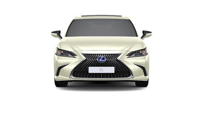 Lexus ES 2020 Exterior 006