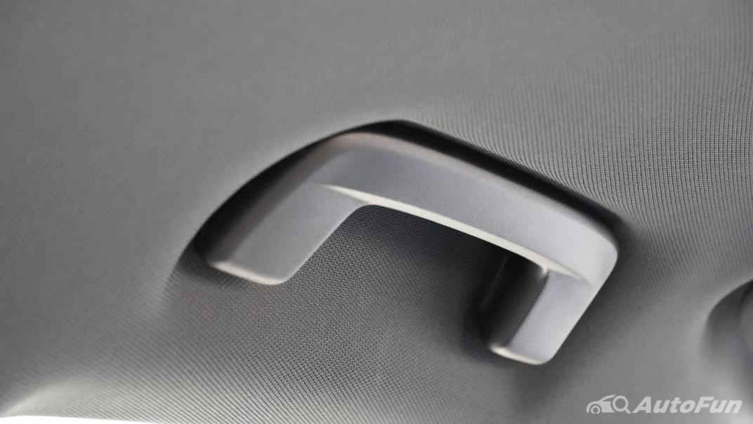 2020 Audi E Tron Sportback 55 quattro S line Interior 070