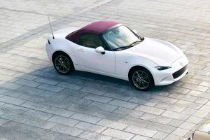 Mazda จัดแคมเปญมอบรถสปอร์ต MX-5 จำนวน 50 คันฟรี ๆ ให้ฮีโร่ Covid-19