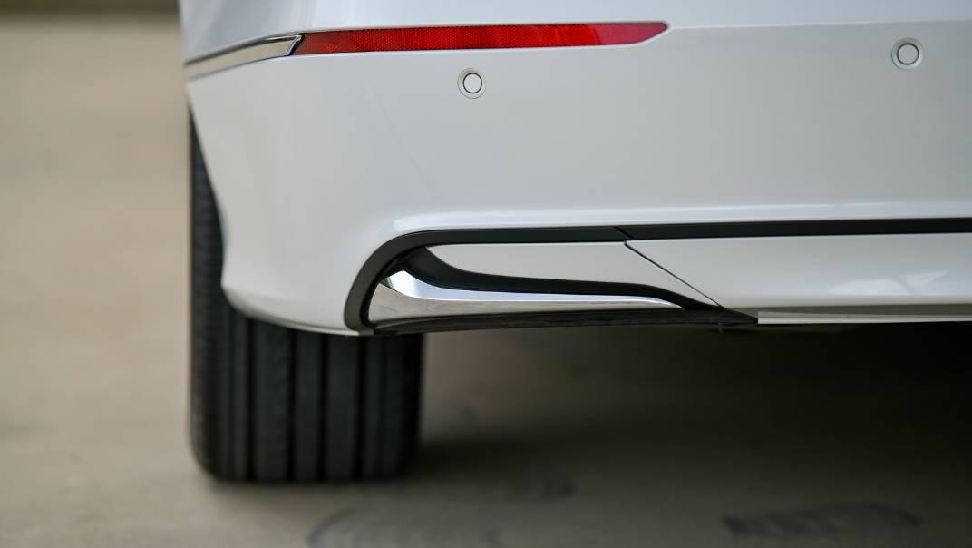 2021 Honda Accord 2.0L e:HEV EL+ Exterior 062