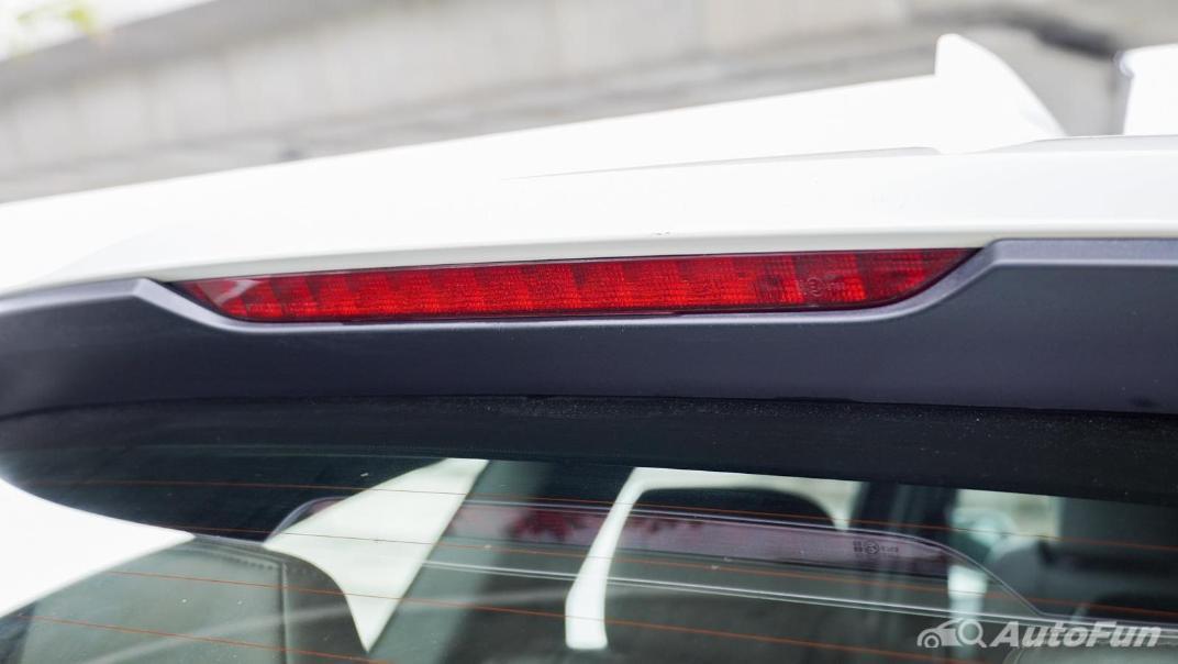 2020 Mazda CX-8 2.5 Skyactiv-G SP Exterior 025