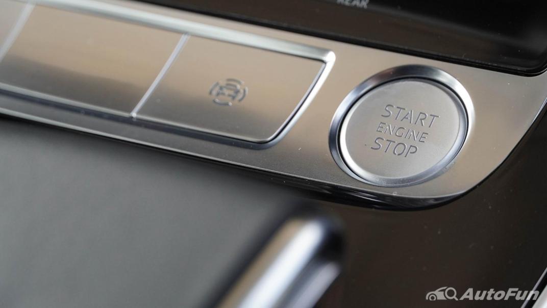 2020 Audi Q7 3.0 45 TDI Quattro Interior 019