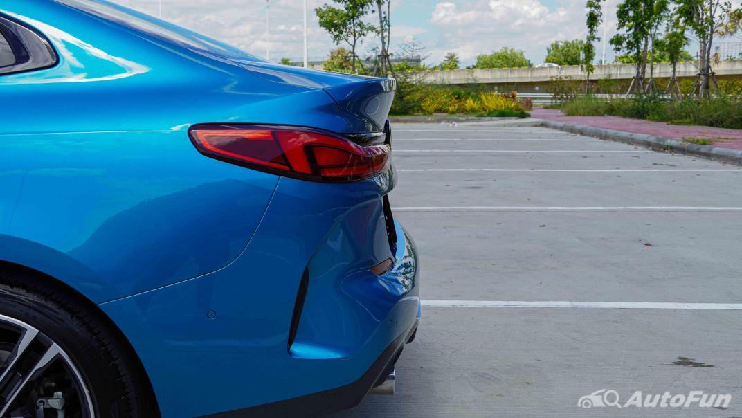 2020 BMW 2-Series-Gran Coupé 1.5 218i M Sport Exterior 021