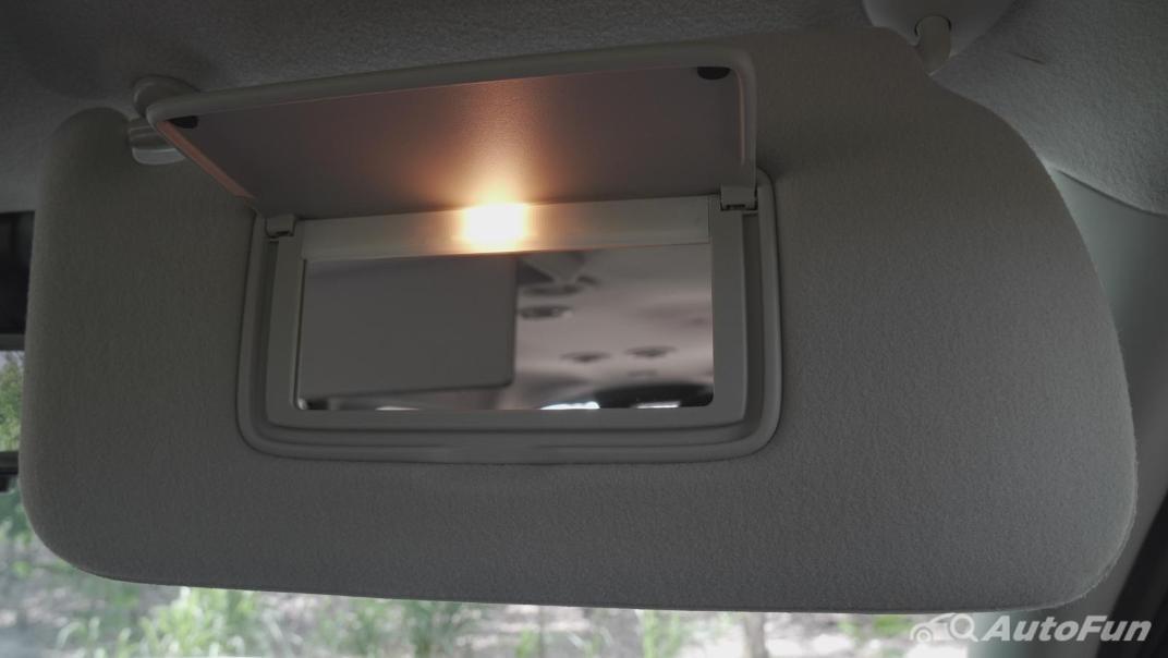 2021 Nissan Terra 2.3 VL 4WD Interior 049
