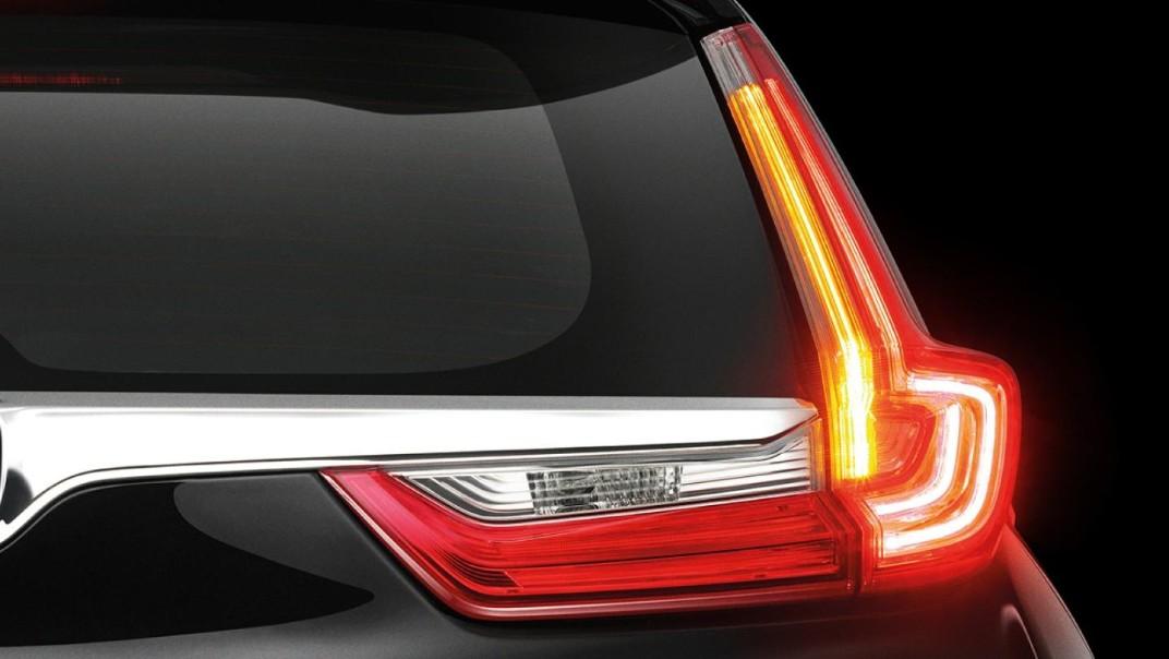 Honda CR-V 2020 Exterior 013