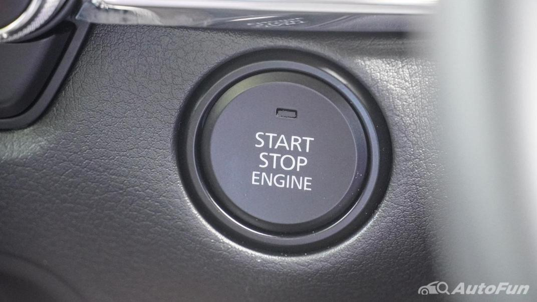 2020 Mazda CX-30 2.0 C Interior 015