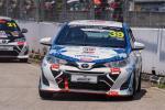 ลุ้น Toyota Vios GR Sport ถ่ายทอดเทคโนโลยีสนามแข่งออกทำตลาดเมืองไทย