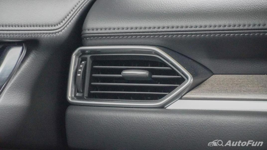 2020 Mazda CX-8 2.5 Skyactiv-G SP Interior 030